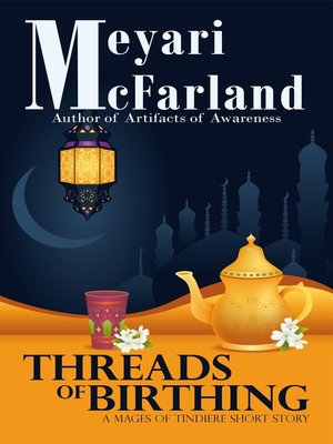 cover image of Threads of Birthing